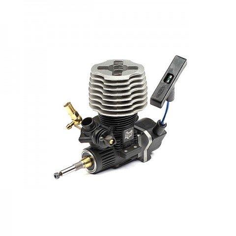 HPI G3.0 Nitro Engine Slide Carb with Pull Start - 101310