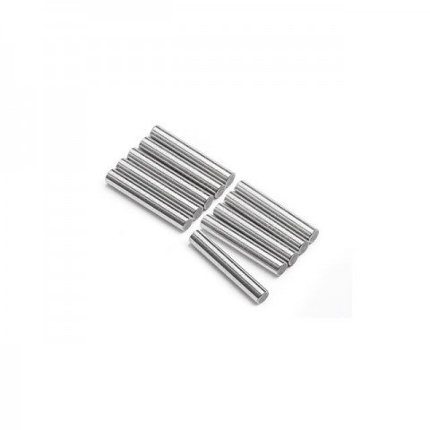 HPI Savage XS Pin 1.65x10mm (Pack of 10 Pins) - 106441