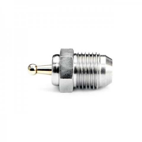 HPI R8 Glow Plug Cold For Turbo Head Engines - 1508
