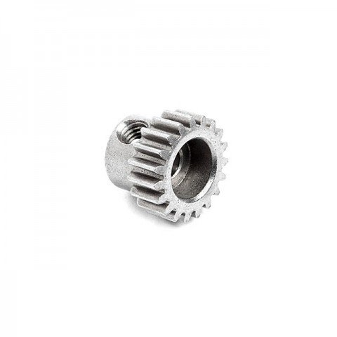 HPI E-Firestorm Pinion Gear 19 Tooth (48 Pitch) - 86979