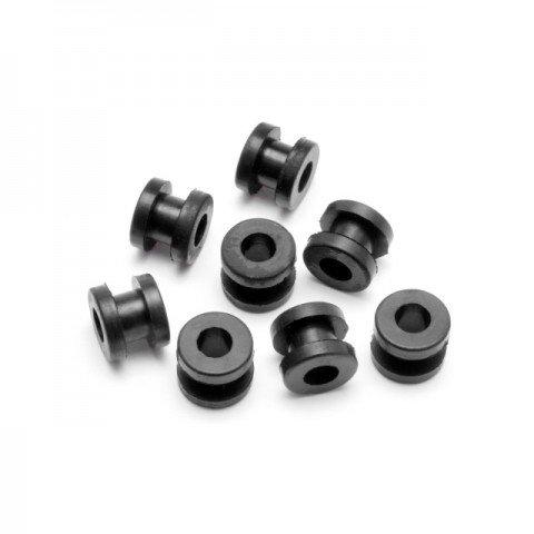 HPI Servo Grommet (8 pieces) - 87511