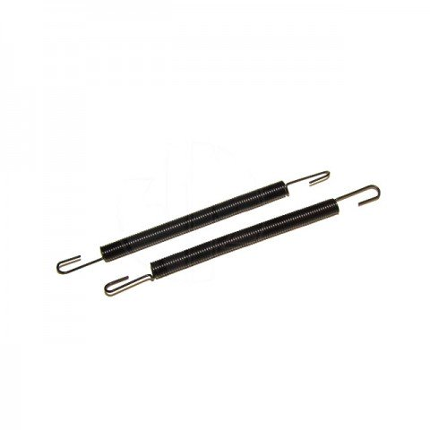 Answer RC 1/8th Exhaust Spring (2 Springs) - ANSEXS001