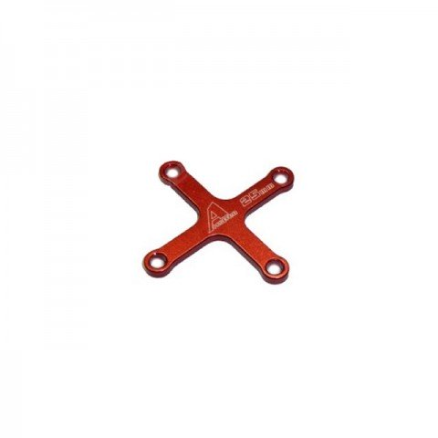 Answer RC 25mm ESC Fan Guard (Red) - ANSFG0001-R