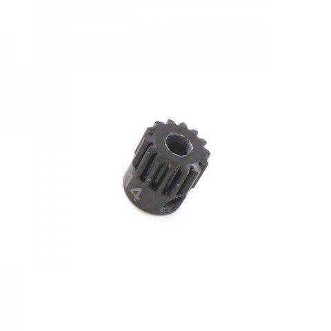 Answer RC 48DP Aluminium Double Hard Coated 1/10th 14T Pinion Gear - ANSPI4814