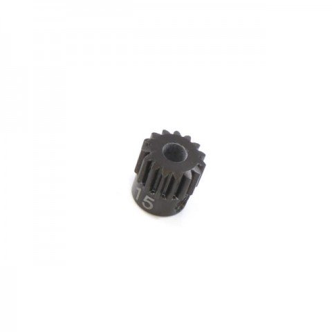 Answer RC 48DP Aluminium Double Hard Coated 1/10th 15T Pinion Gear - ANSPI4815