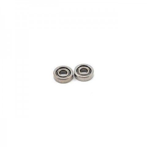 Blade 130X 1.5x4x1.12 Bearing (Set of 2 Bearings) - BLH3727