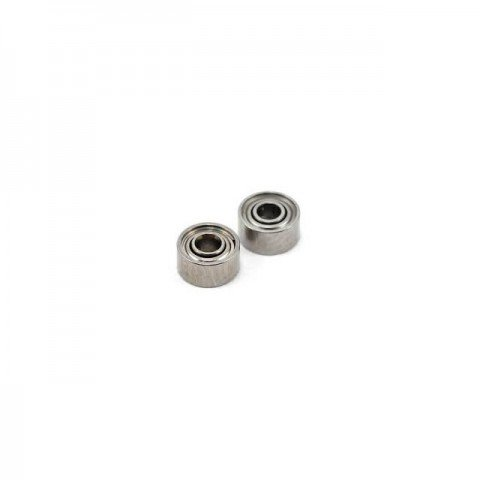 Blade 130X 1.5x4x2 Bearing (Set of 2 Bearings) - BLH3734