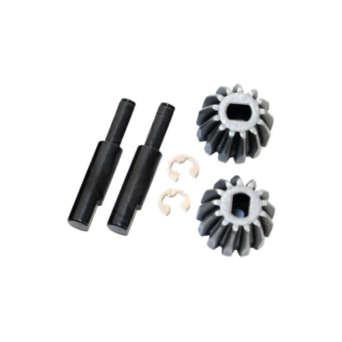 FTX Vantage and FTX Carnage Diff Drive Gear with Pin (Set of 2) - FTX6227