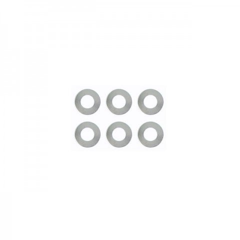 FTX Vantage and FTX Carnage Washer (6 Washers) - FTX6234