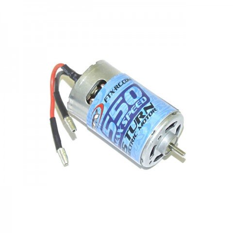 FTX Vantage and FTX Carnage 550 Brushed Motor - FTX6558