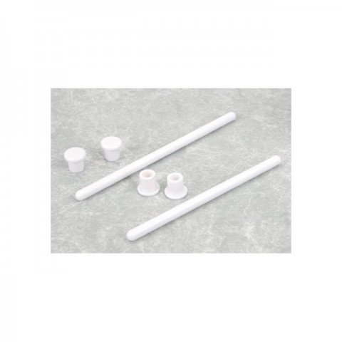 HobbyZone Super Cub EP and LP 2 Wing Hold Down Rods - HBZ7124