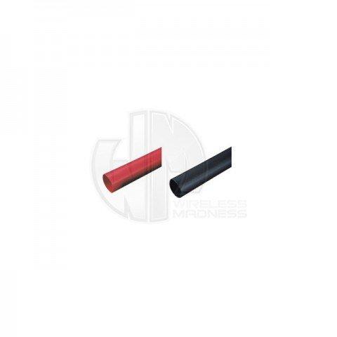 Logic RC 1.5mm Heat Shrink (1M Red/1M Black) - LG-HS01
