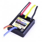 Mtroniks Viper RV 15T Limit Waterproof Brushed ESC Speed Controller - VIPERRV15