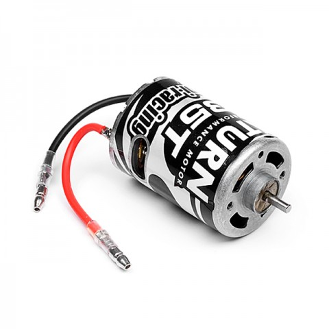 HPI 35T Saturn 540 Motor with Capacitor and Connectors - 1148