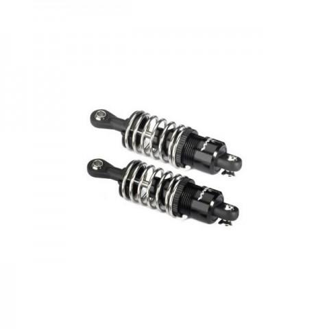 Absima 1/10 Adjustable 62mm Aluminium Dampers (Pack of 2 Suspensions) - ABS2330002