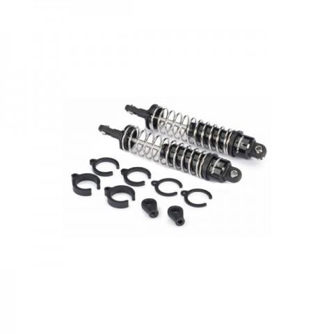 Absima 1/10 Aluminium Dampers 85mm (Pack of 2 Suspensions) - ABS2330006