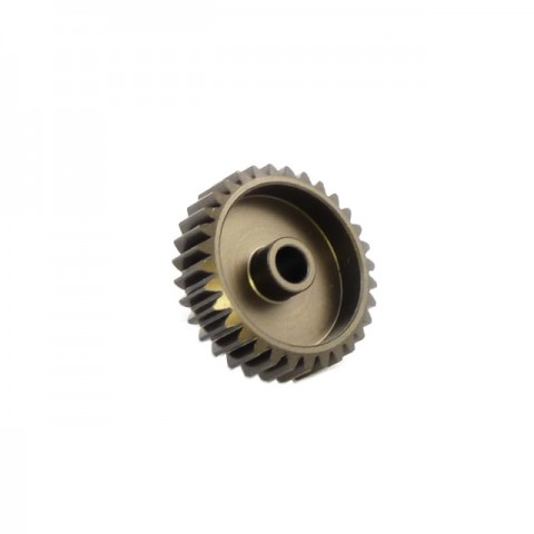 Answer RC 48DP Aluminium Double Hard Coated 1/10th 33T Pinion Gear - ANSPI4833
