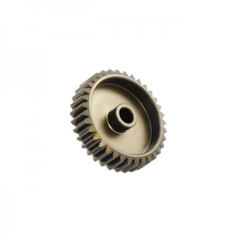 Answer RC 48DP Aluminium Double Hard Coated 1/10th 35T Pinion Gear - ANSPI4835