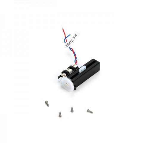 Blade 120 SR Replacement Servo Mechanics - BLH1066B