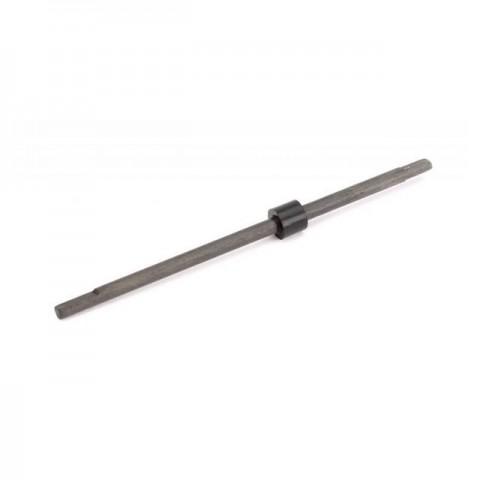 Blade Nano nCP X Carbon Fibre Main Shaft with Collar - BLH3307