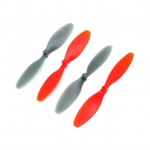 Blade Nano QX 3D Propellers (Set of 4 Props) - BLH7105