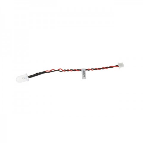 Blade 200 QX Red LED - BLH7703