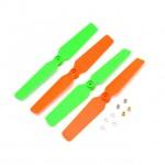 Blade 200 QX 3D Propeller Set (Pack of 4 Props) - BLH7715