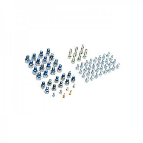 Blade 350 QX Complete Screw Hardware Set - BLH7817