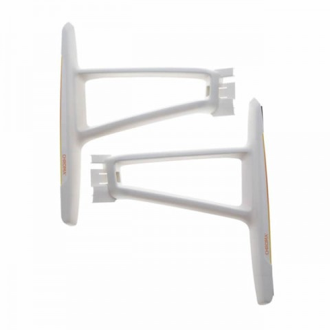 Blade Chroma Landing Gear Skid Set - BLH8609