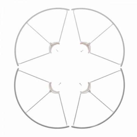 Blade Chroma Prop Guard Set - BLH8617