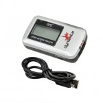 Dynamite GPS Speed and Tracking Meter - DYN4401