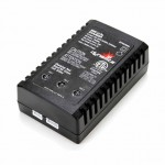 Dynamite 20 watt LiPo AC Battery Charger UK Version - DYNC0505UK