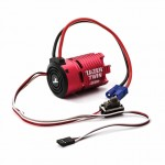 Dynamite Twin 2-in-1 3000Kv Brushless Motor/ESC Combo for 1/10 2WD - DYNS1450