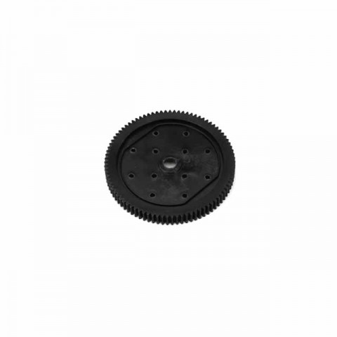 Electrix RC 1/10 87T 48 Pitch Spur Gear for Circuit, Ruckus and Boost - ECX1076