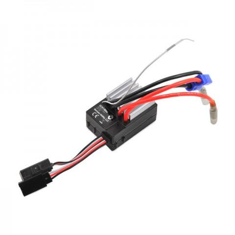 ECX V3 2.4Ghz Waterproof ESC/Receiver Combo - ECX13006