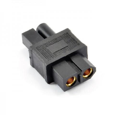 Etronix Tamiya Male to XT60 Female One-Piece Connector Adaptor Plug - ET0851TX