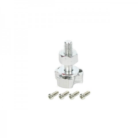 Logic RC Standard Prop Adaptor for 35mm Fusion Outrunner Motors - FS35PAS
