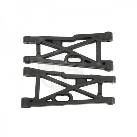 FTX Carnage Rear Lower Suspension Arm (Set of 2 Arms) - FTX6321