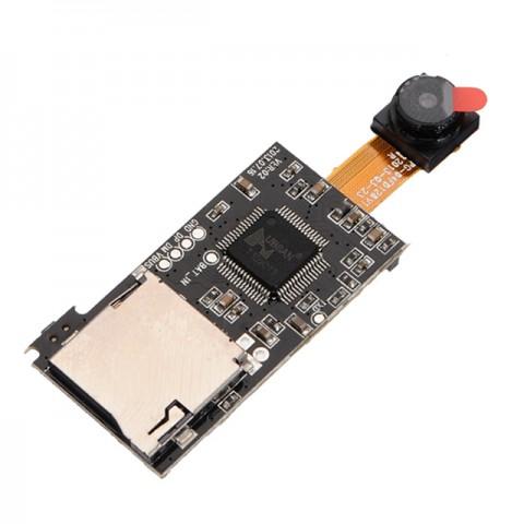 Hubsan X4C Mini Quad Copter 0.3MP 30W Camera Module - H107-A28