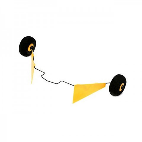 HobbyZone Champ Main Landing Gear Set - HBZ4918