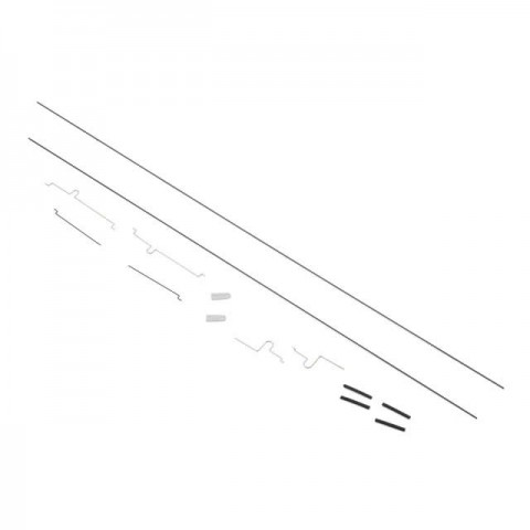 HobbyZone Champ S+ Pushrod and Accessories - HBZ5407