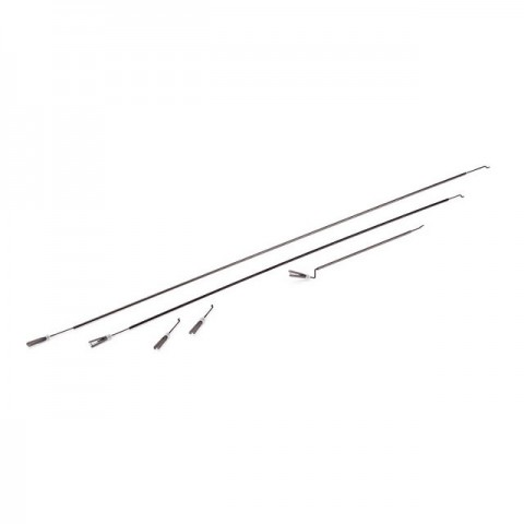 HobbyZone Glasair Sportsman Pushrod Set - HBZ7624