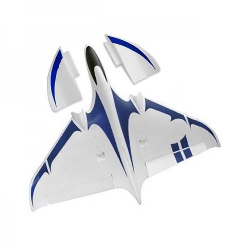 HobbyZone Delta Ray Bare Fuselage - HBZ7985