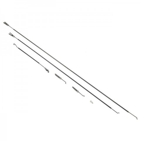 HobbyZone Pushrod set for the Glasair Sportsman S - HBZ8424