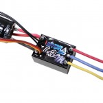 Mtroniks Hydra 50A Brushless ESC Marine Speed Controller for Boats - HYDRA50