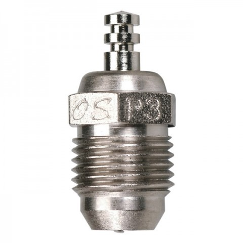 O.S P3 Ultra Hot Turbo Glow Plug - L-1575