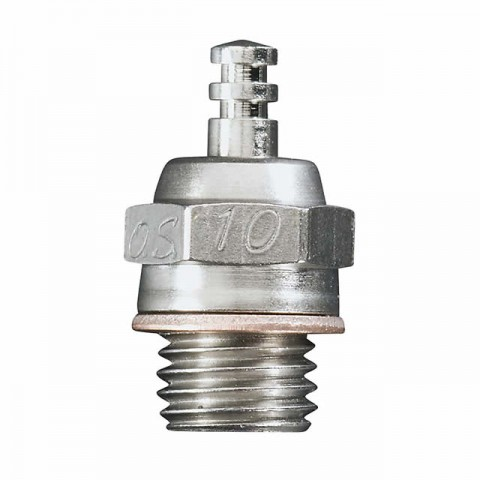 O.S Number 10 Cold Glow Plug A5 - L-1662