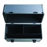 Logic RC Double Transmitter Flight Case (440x190x325mm) - LGAL08