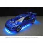 Varad RC Neon Under Car LED Lighting Kit (Orange) - RC200O