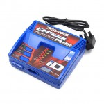 Traxxas EZ-Peak Plus 4A NiMh and LiPo Charger with iD Auto Battery Identification - TRX2970T